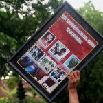 Komunitas Pers Indonesia Deklarasikan Komite Keselamatan Jurnalis