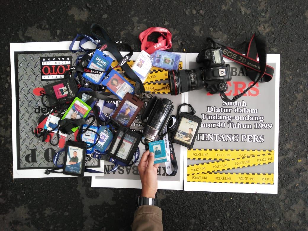 Menolak Remisi untuk Pembunuh Jurnalis