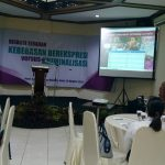 AJI Malang Kolaborasi Bersama Dorong Perlindungan Jurnalis